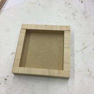Make the Frame
