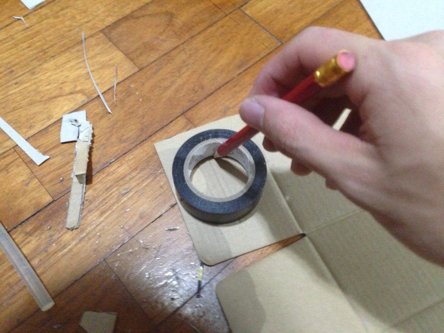 Picture of Circular Part