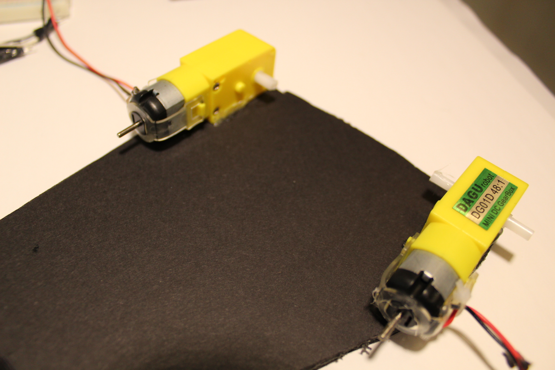 Picture of Make Chassis