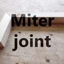 Invisible Glue Joints: Miter Joint (werkplaatsidc)
