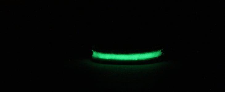 Enjoy the Glow!