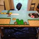 Mario Mosaic Tabletop