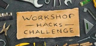 Workshop Hacks Challenge 2017