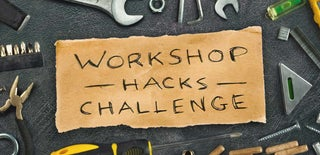 Workshop Hacks Challenge 2017