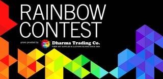 Rainbow Contest