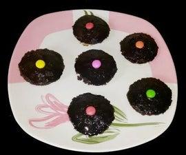 Chocolate Idli Cake | Choco Idli Cake | चॉको इडली केक | Bourbon & Oreo Biscuits Cake | No Egg Easy Steamed Cake