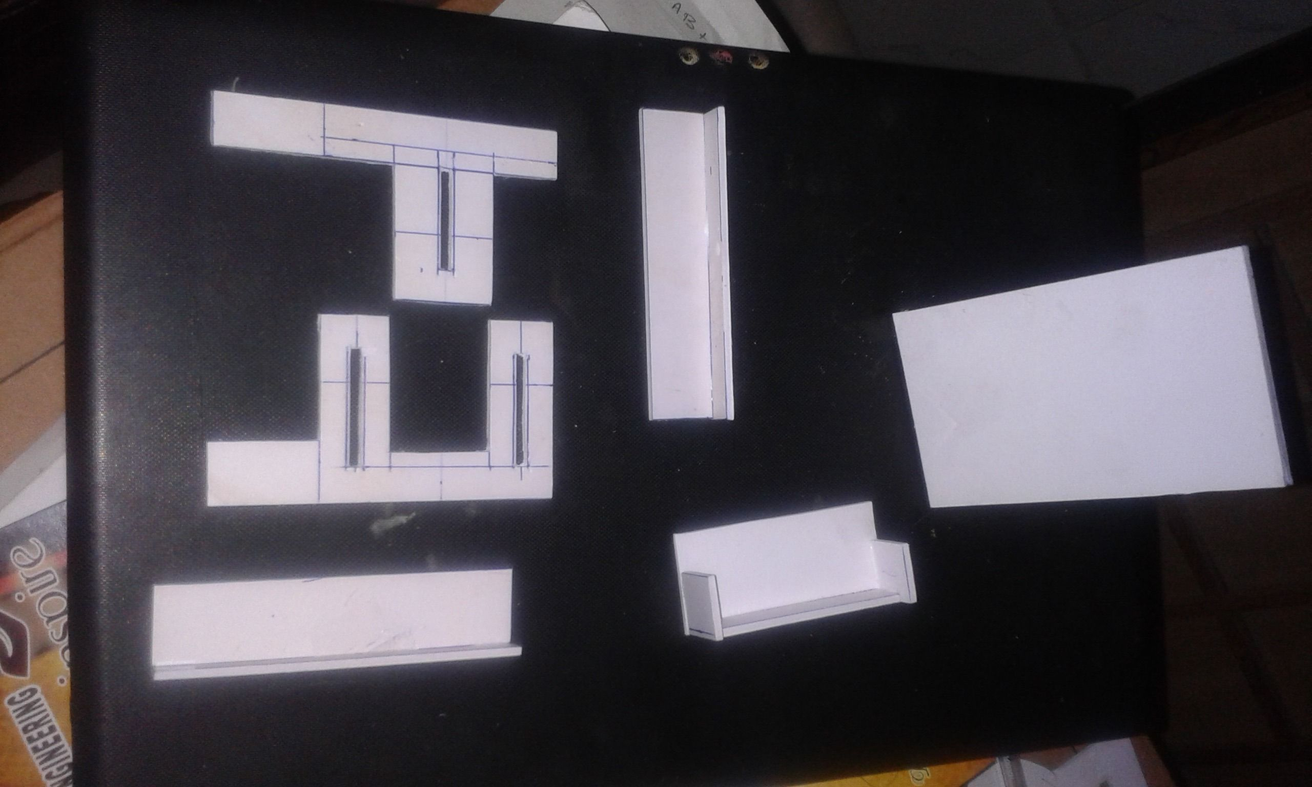 Picture of GLUE ALL THE PIECES
