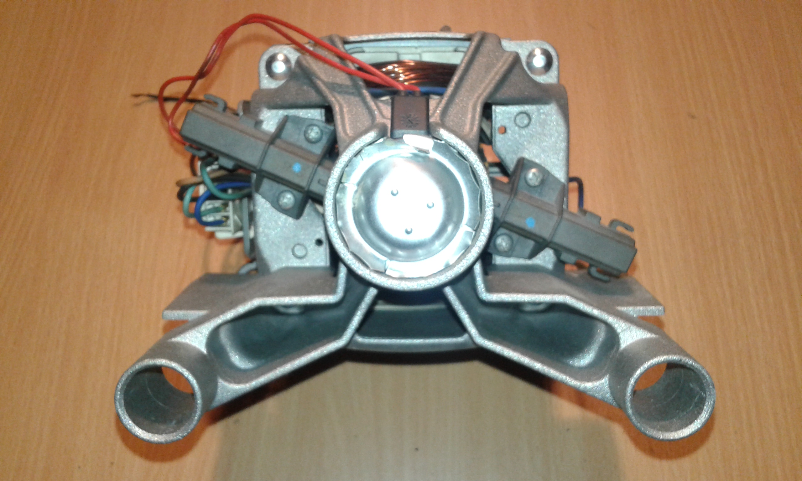 Picture of Washing Machine Motor Tach Coil