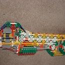 K'nex pump action rifle code:OSNJCKMA2