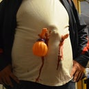 Expecting Baby Halloween Costume