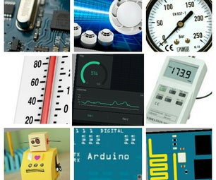 Build Your Own IOT Device !!