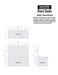 Build a Seed Sharing Station