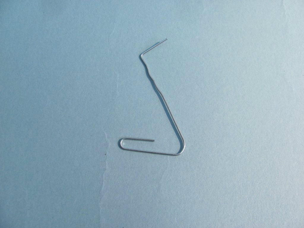 Picture of Bend Paperclip