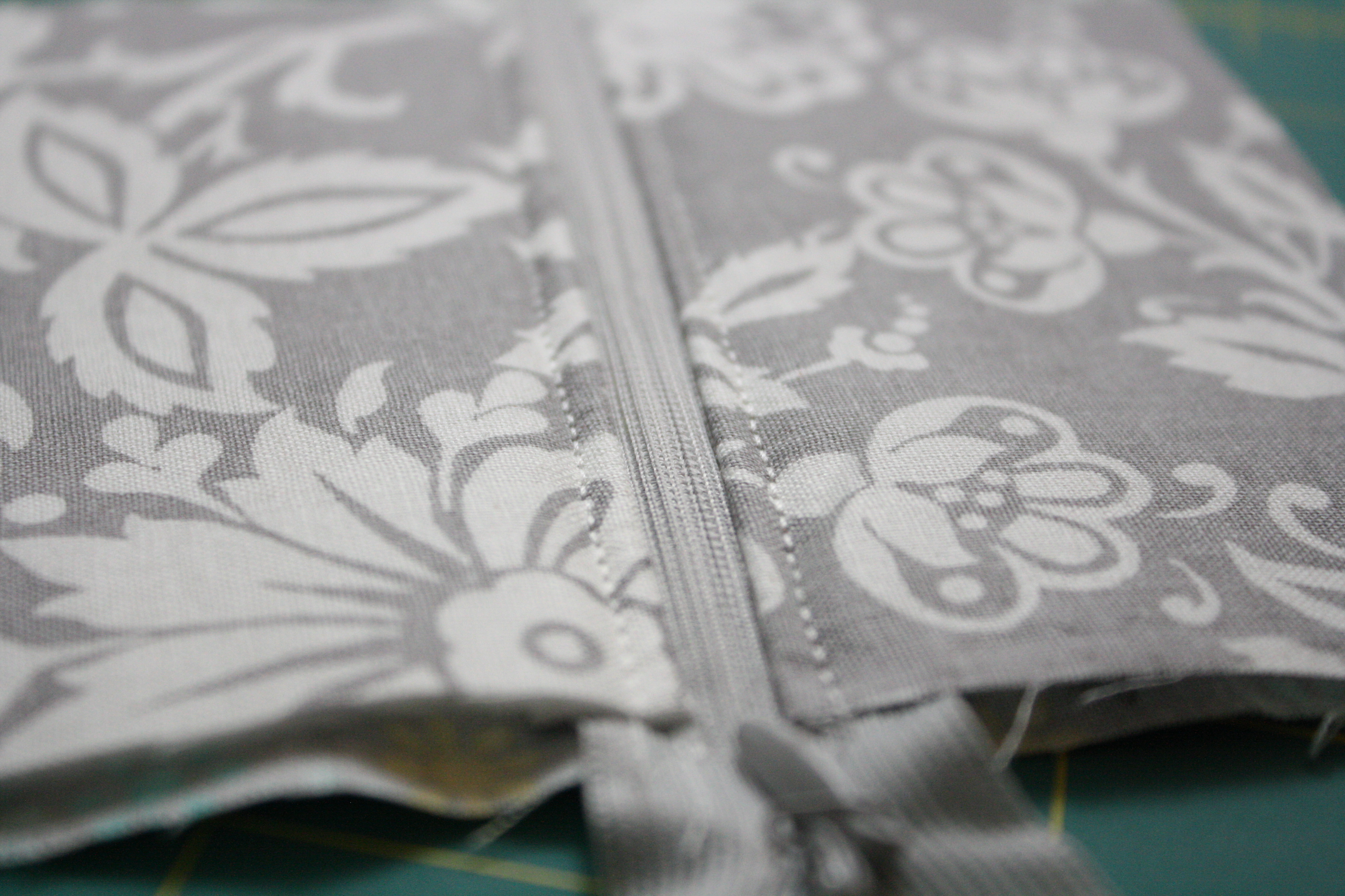 Picture of Top Stitching