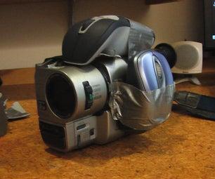 DIY VR