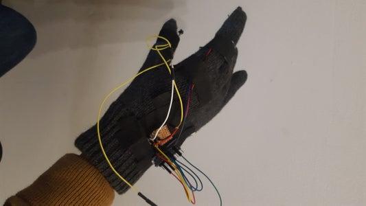 Assembling Glove