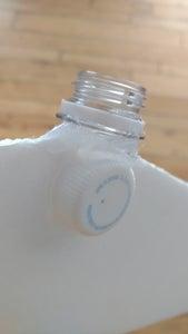 Brace It With a 2nd Bottle Cap