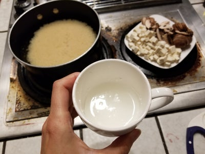 Adjunct Prep and Starch