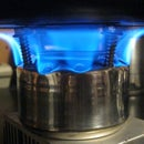 The DON Stove - Alcohol Stove