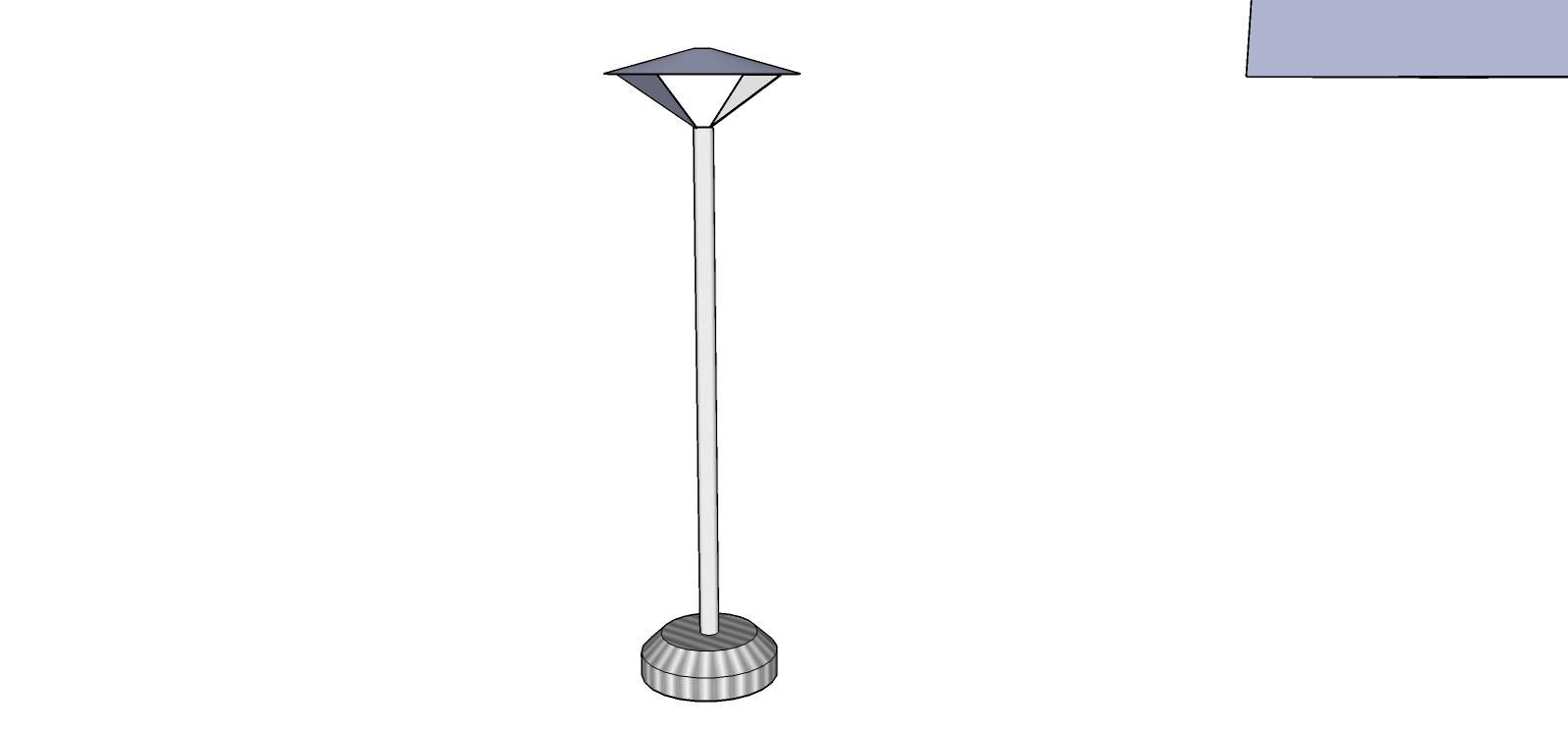 Picture of A Lamp