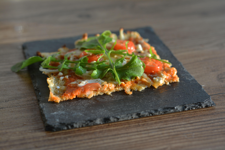 Picture of CauliflowerCrust Pizza