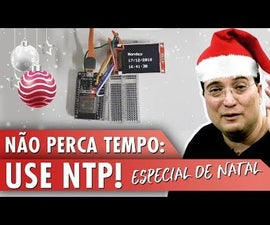 Don't Waste Your Time: Use NTP!