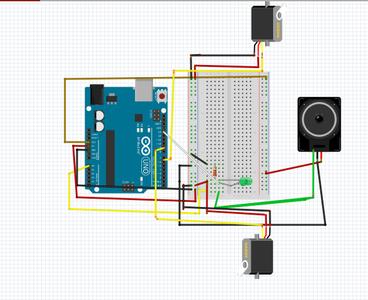 Wire Your Arduino!
