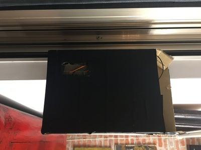 Window Detecter