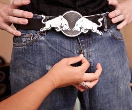 Romance Pants