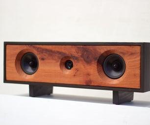 Elder Bluetooth Speaker