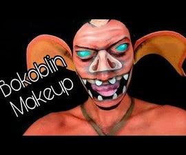 Botw zelda bokoblin服装(身体油漆)