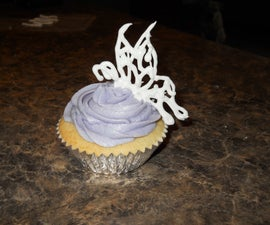 """EASY """"Cupcake-Candy"""""""