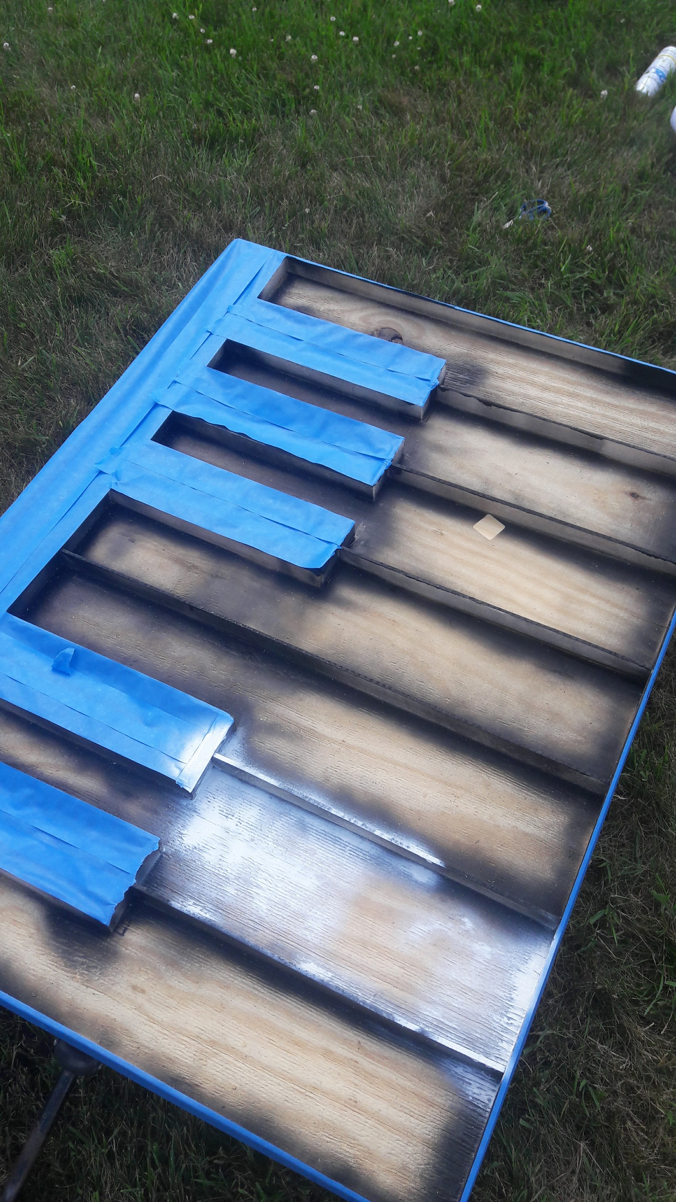 Picture of Painting the Piano