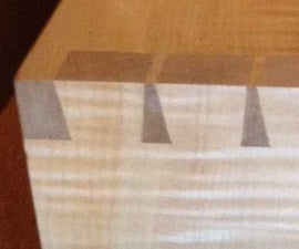 Perfect Dovetails