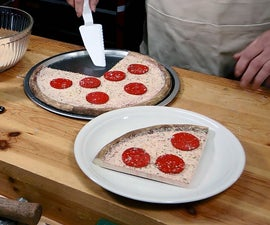Palletroni Pizza