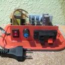 Simple 20W Audio Amplifier