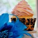 Faerie Princess Vanilla Bean Cupcakes