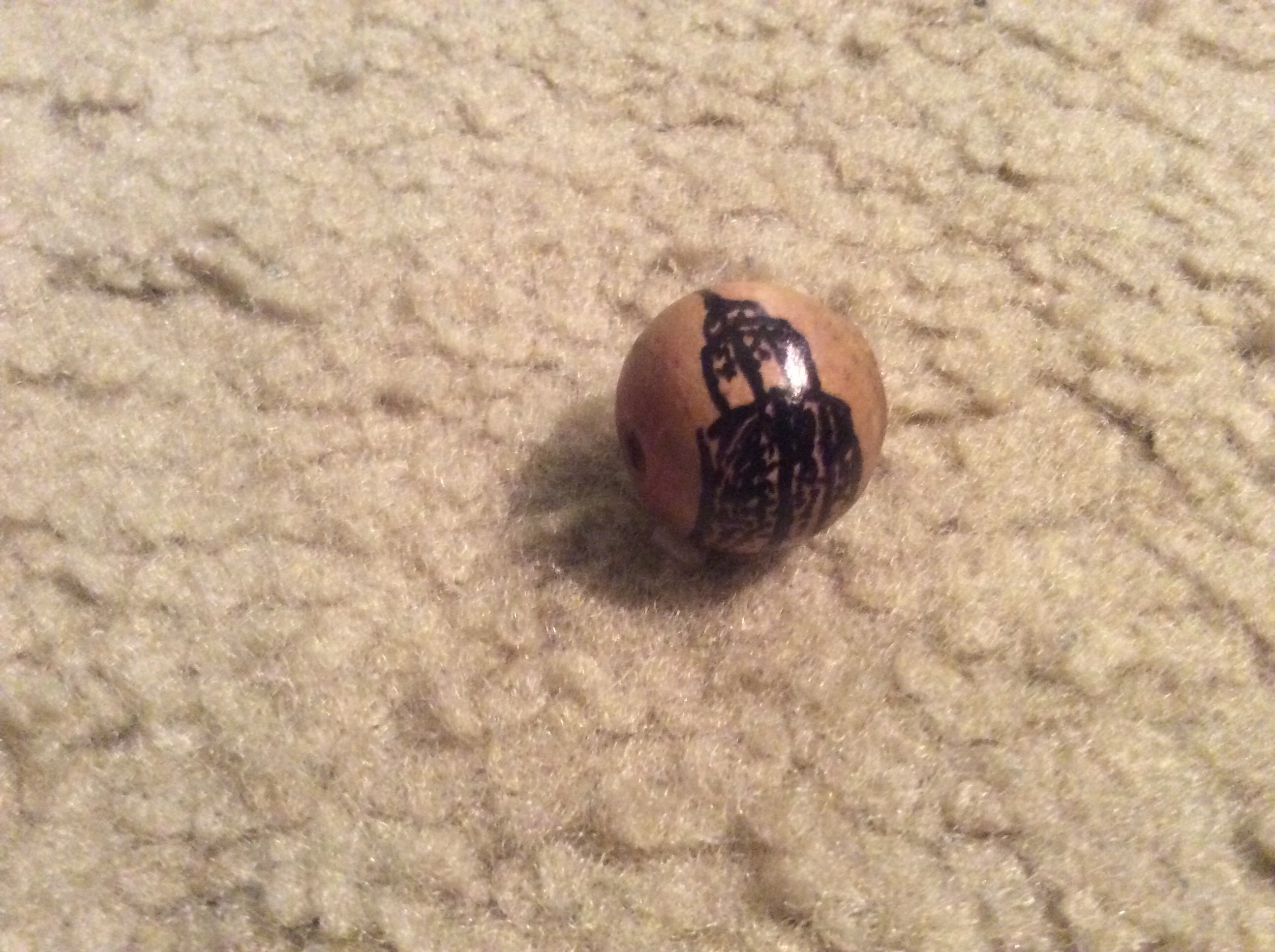 Picture of Bead #4: the Empire State Building