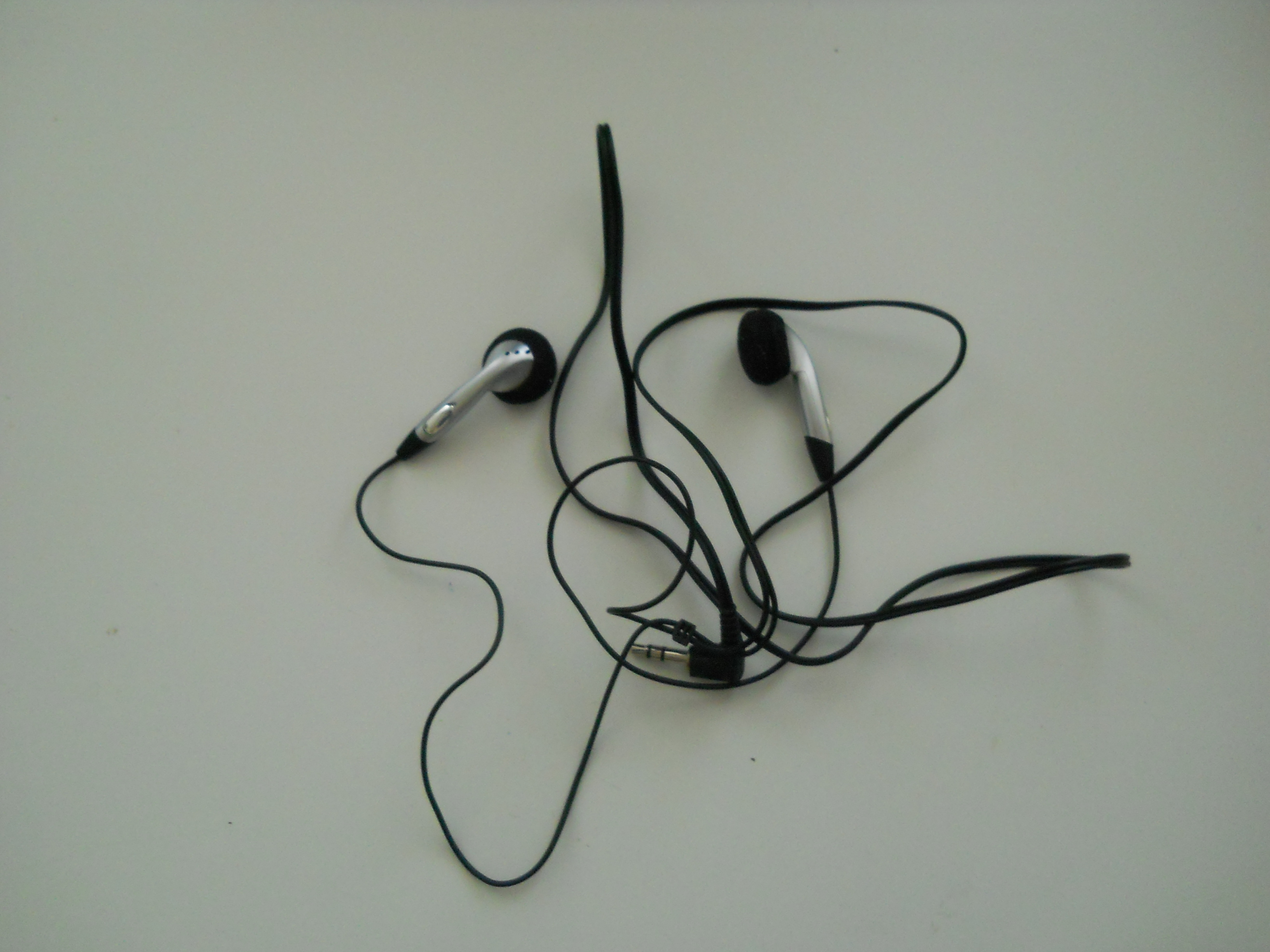 Picture of Preparing the Earbuds