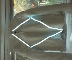 My Tron Daft Punk Jacket