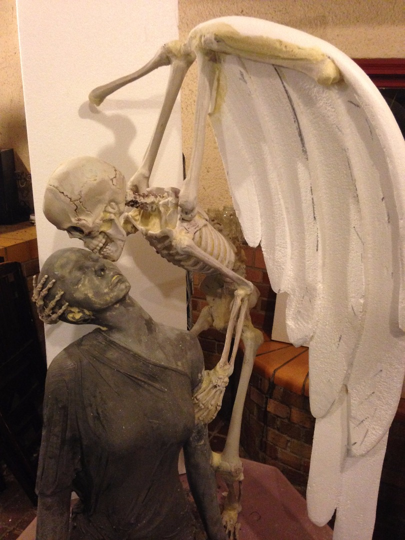 Picture of Carving Wings