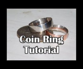 Coin Ring Tutorial