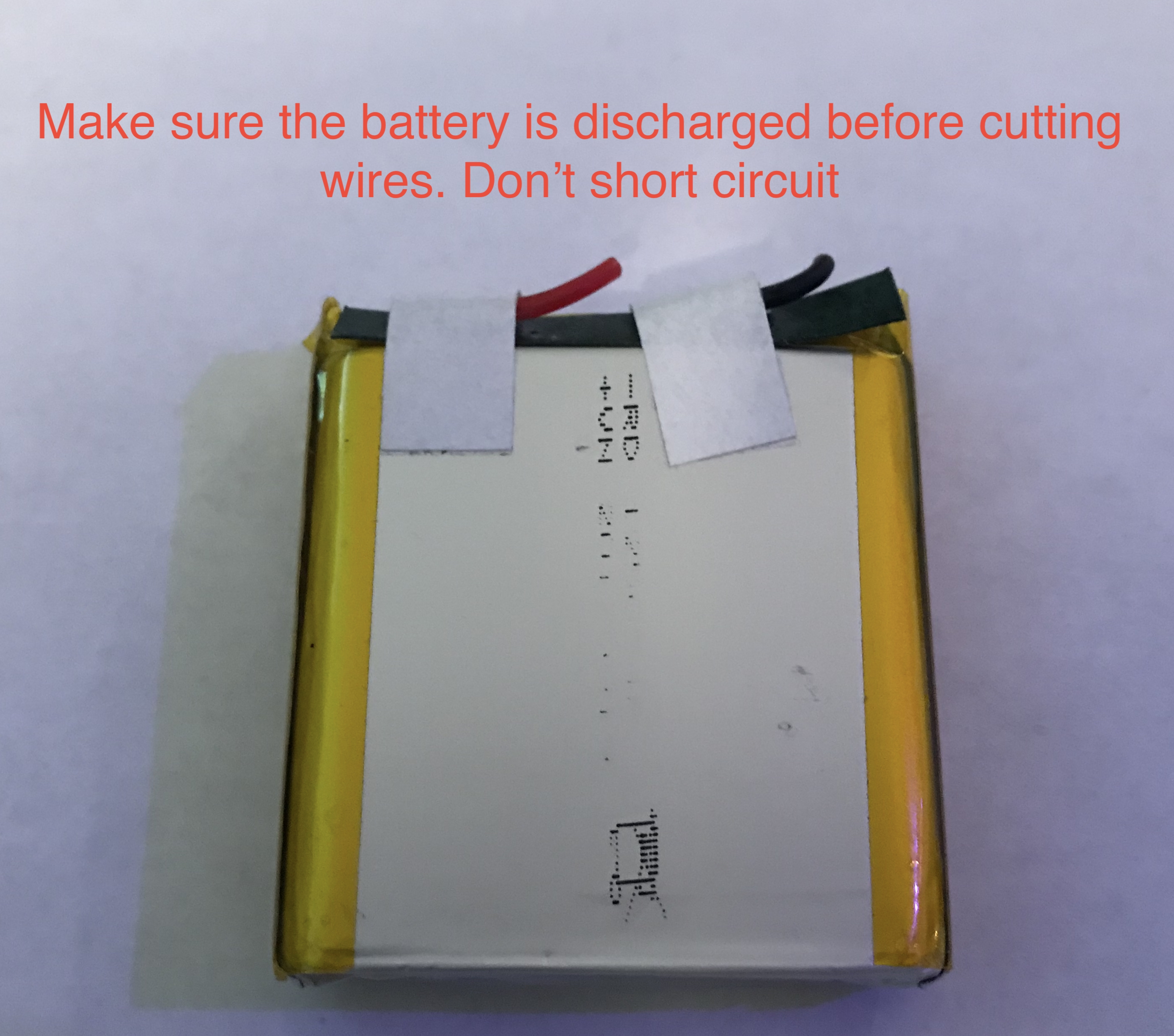 Picture of Portable Charger