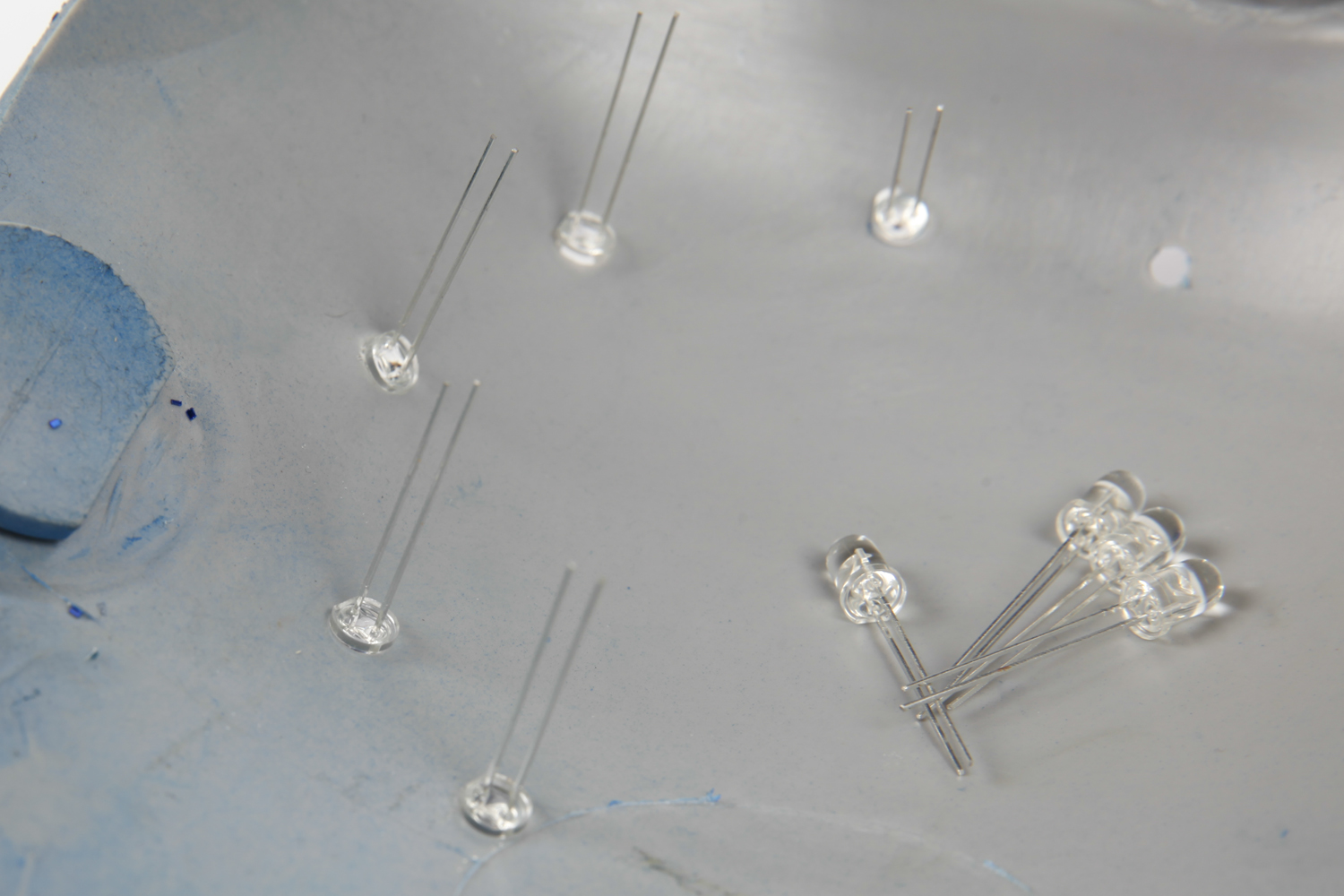 Picture of Add Your LEDs