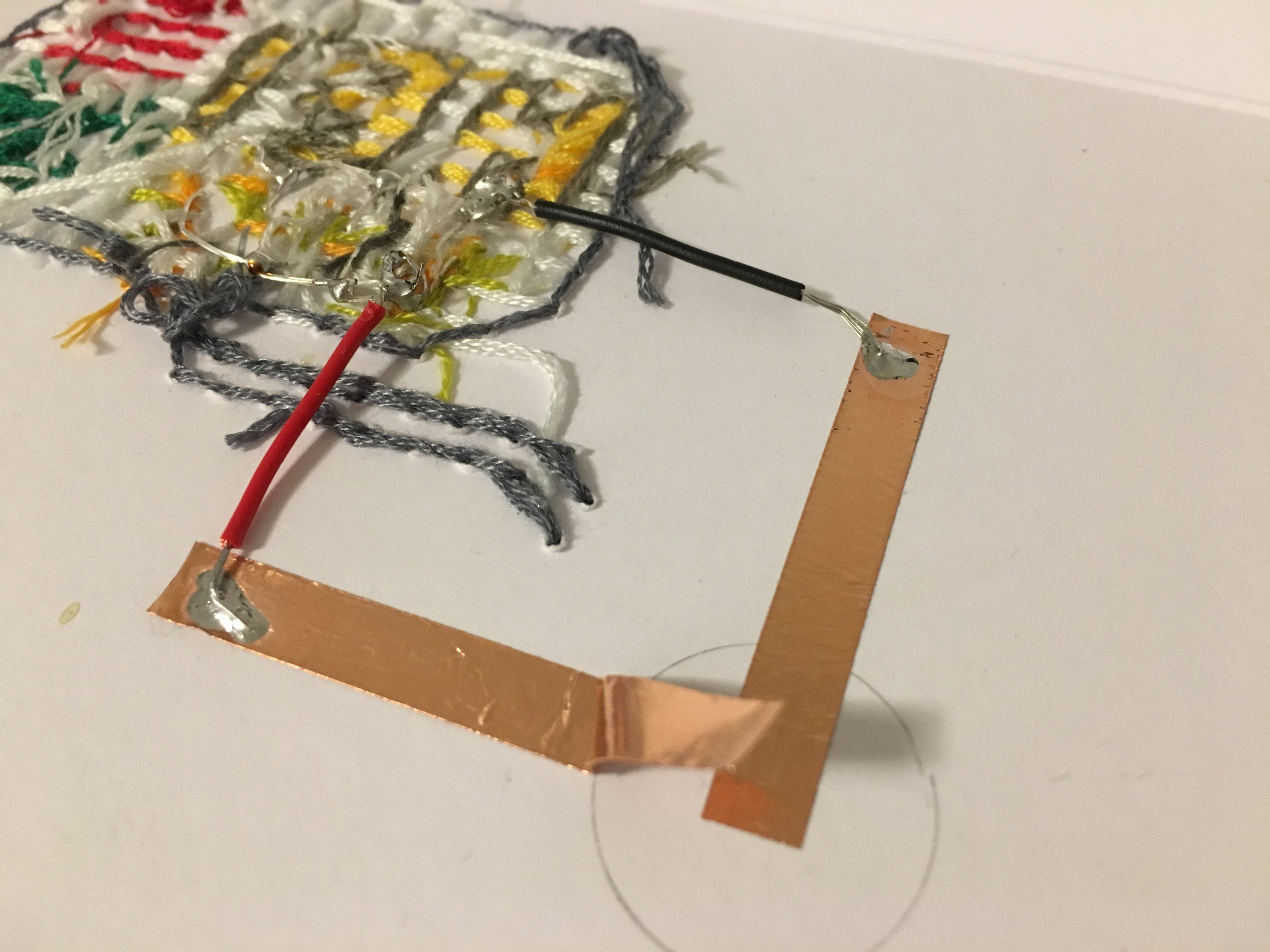 Picture of Let's Make a Circuit
