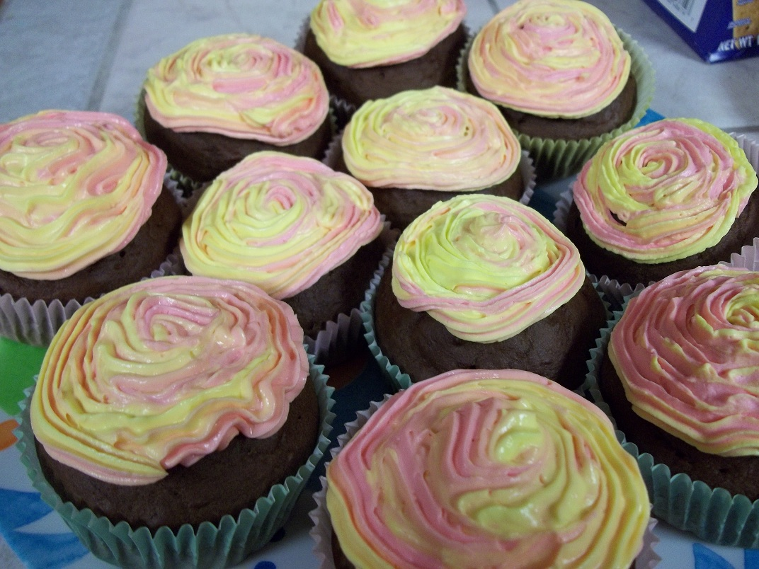 Picture of Fake-Out Cupcakes