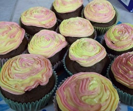 Fake-Out Cupcakes