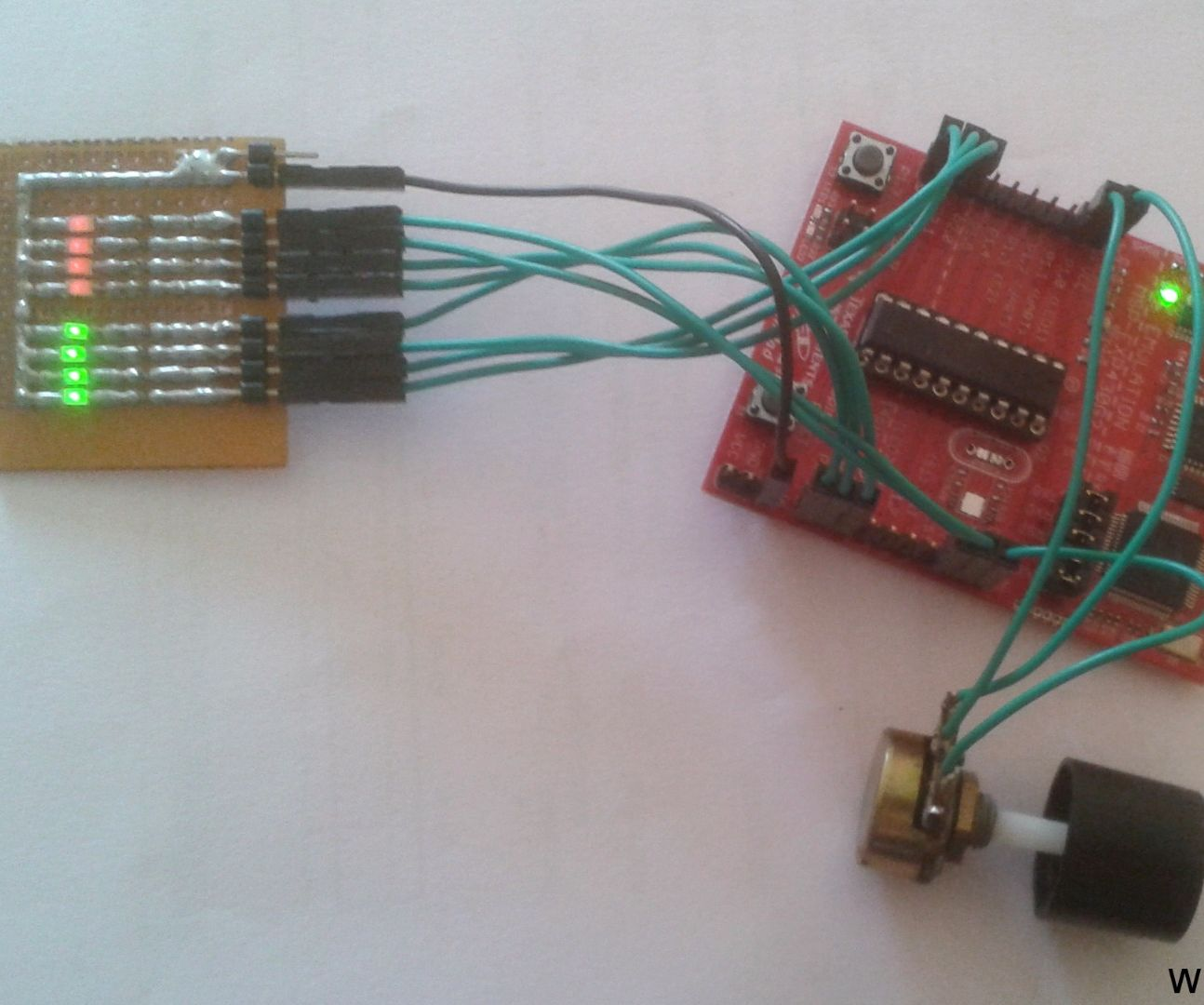 ADC10 Tutorial for MSP430 Launchpad: 7 Steps