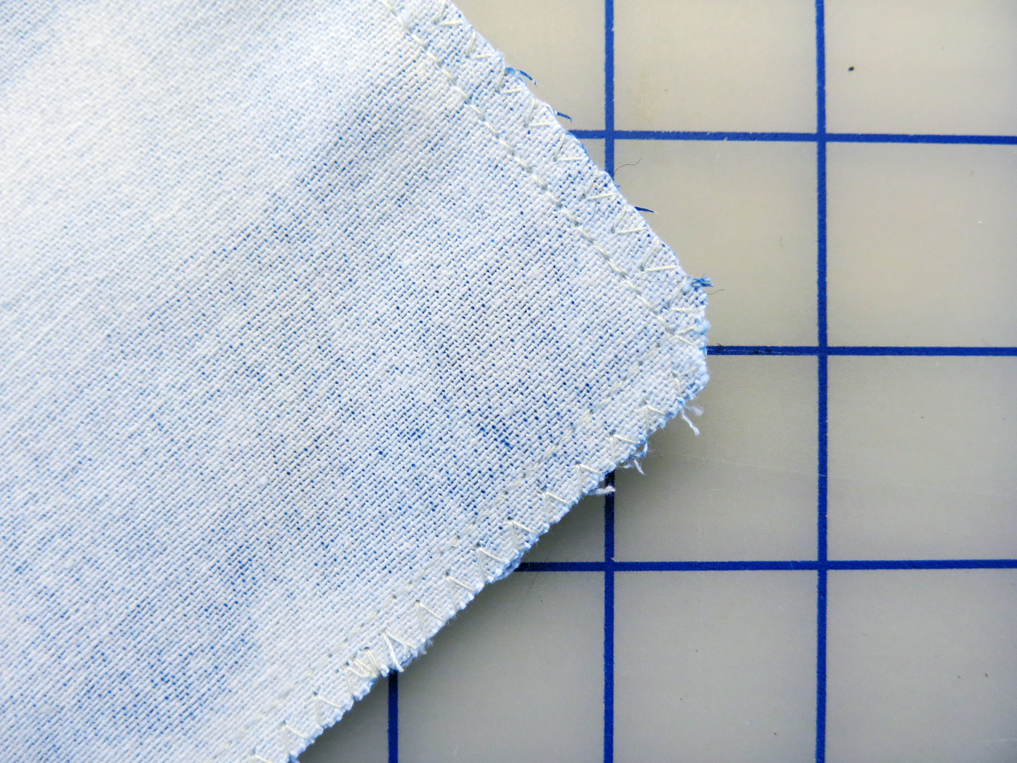 Picture of Sew Rectangle