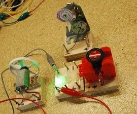 Circuit Boards / ElectroMódulos